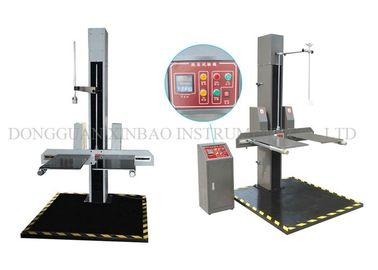 AC220V / 50Hz Drop Test Machine , Drop Test Apparatus 150kg Max Drop Weight/universal testing machine tensile test